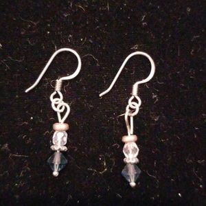 Anthropologie Jewelry - Handmade Drop Earring Set